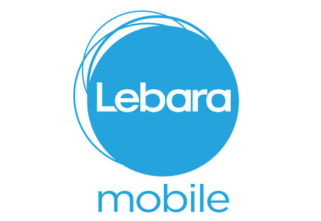 Lebara top up voucher