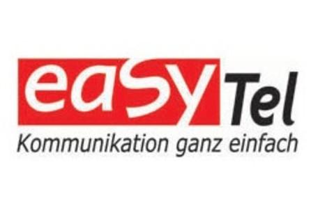 EasyTel topup
