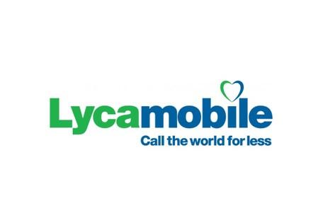 Lycamobile Handy-Guthaben