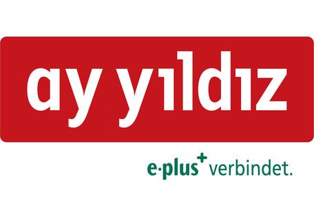 Ay Yildiz direct top up