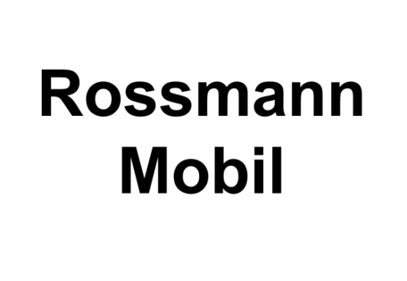 Rossmann Mobil Handy-Aufladung