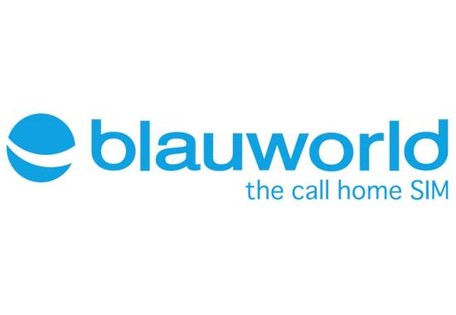 Blauworld topup