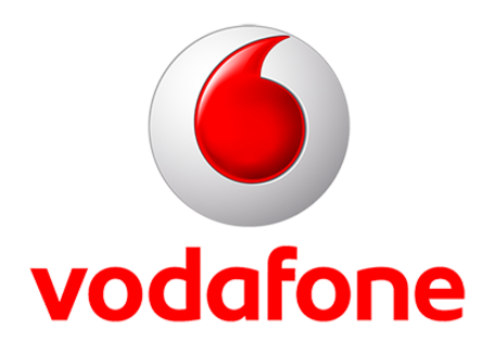 Vodafone direct top up