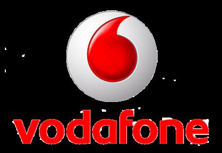 Vodafone topup